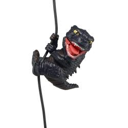 Figurine Scaler Godzilla Neca Tout Les Films
