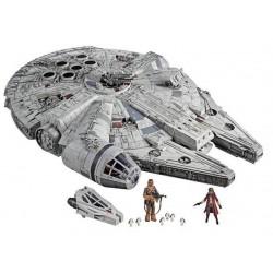 Star Wars Vintage Collection Millennium Falcon Smuggler's Run