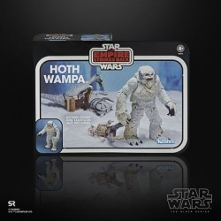 Star Wars Black Series ESB SDCC 2020 Hoth Wampa