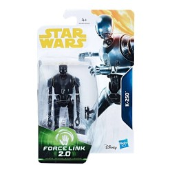 Figurine Star Wars Solo Story K2-SO