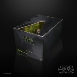 Star Wars Black Series SDCC 2020 Heroes Of Endor 15cm