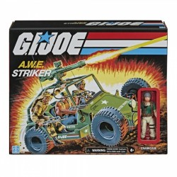 Gi Joe Retro Véhicule Gi Joe A.W.E. Striker