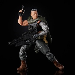 Marvel Legends Figurine X-men 20th Cable