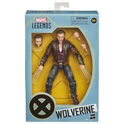 Marvel Legends Figurine Exclusive Wolverine 20 cm 20th