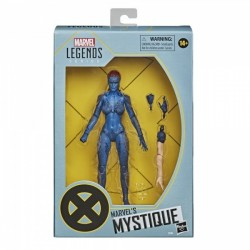 Marvel Legends Figurine Exclusive 20th X-Men Mystique 20cm