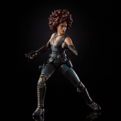 Marvel Legends 20th Anniversaire X-Men Domino 20 cm