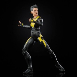 Marvel Legend 2-pack Deadpool & Negasonic 15 cm