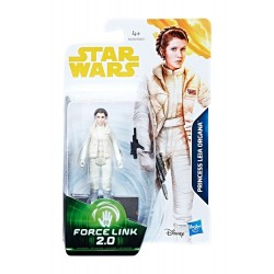Figurine Star Wars Solo Story Princess Leia Hoth