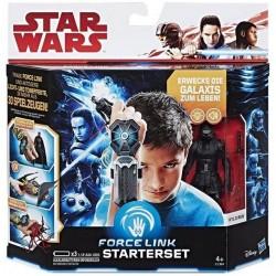 Star Wars Last Jedi Starterset Kylo Ren