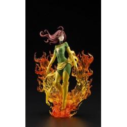 Marvel Bishoujo statuette PVC 1/7 Phoenix Rebirth Limited Edition 23 cm