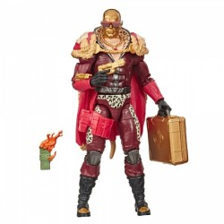 Figuine Gi Joe Classified 15cm Profit Director Destro