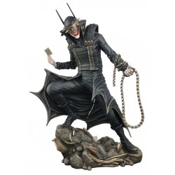 DC Comic Gallery statuette The Batman Who Laughs 23 cm