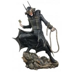DC Comic Gallery statuette The Batman Who Laughs 23 cm