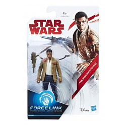 Star Wars Last Jedi Starterset Finn Jakku