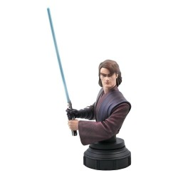 Star Wars The Clone Wars buste 1/7 Anakin Skywalker 15 cm