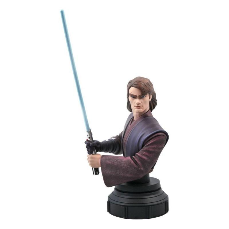 Star Wars The Clone Wars buste 1/7 Anakin Skywalker 15 cm
