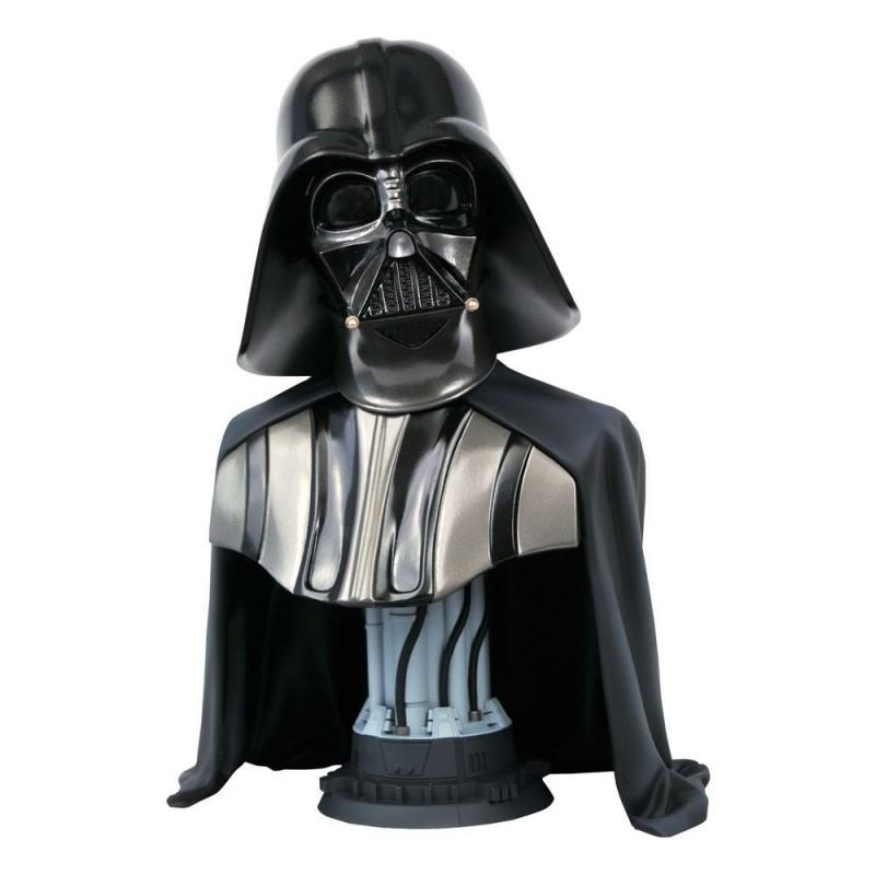 Star Wars Episode IV Legends in 3D buste 1/2 Darth Vader 25 cm