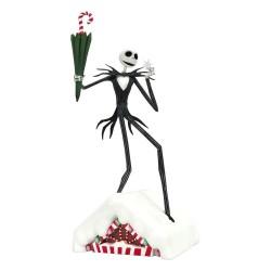 L´étrange Noël de Mr. Jack Gallery statuette What Is This Jack 28 cm
