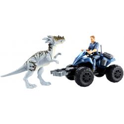 Jurassic Park - funko pop 546 John Hammond