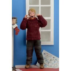 Maman, j'ai raté l'avion figurines Retro 15 cm Kevin