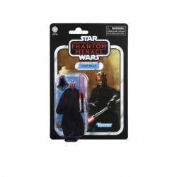 Star Wars Vintage Collection 10cm Darth Maul