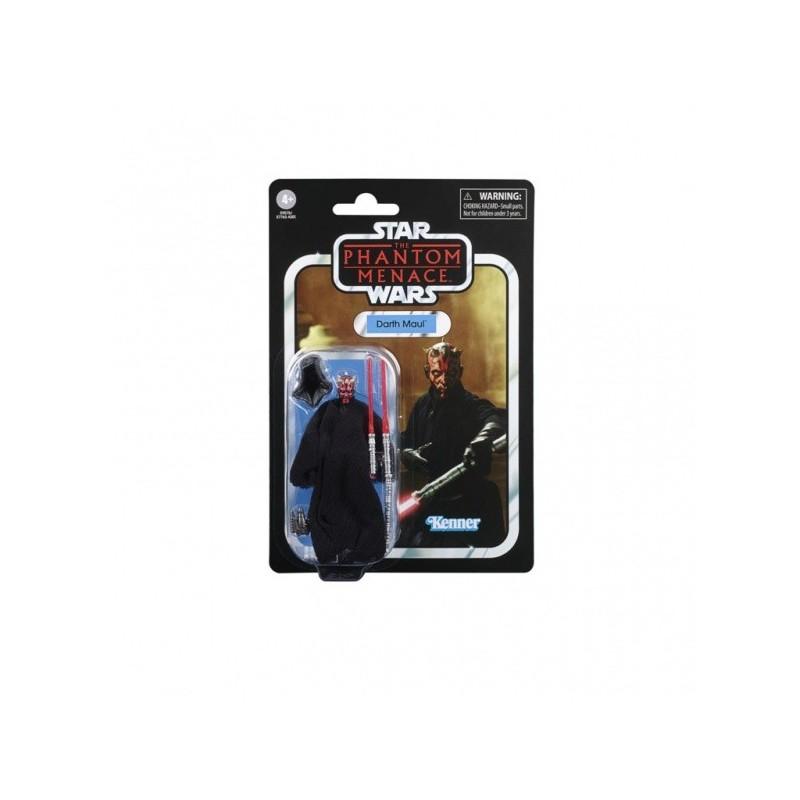 Star Wars Vintage Collection 10cm Darth Maul