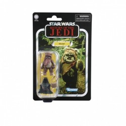 Star Wars Vintage Collection 10cm Wicket