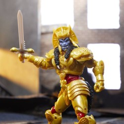 Power Rangers Lighting Collection MM Goldar