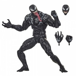 Venom Figurine Marvel Legends 15 cm Venom