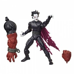 Venom Figurine Marvel Legends 15 cm Morbius Hasbro Pré-commandes