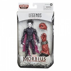Venom Figurine Marvel Legends 15 cm Morbius
