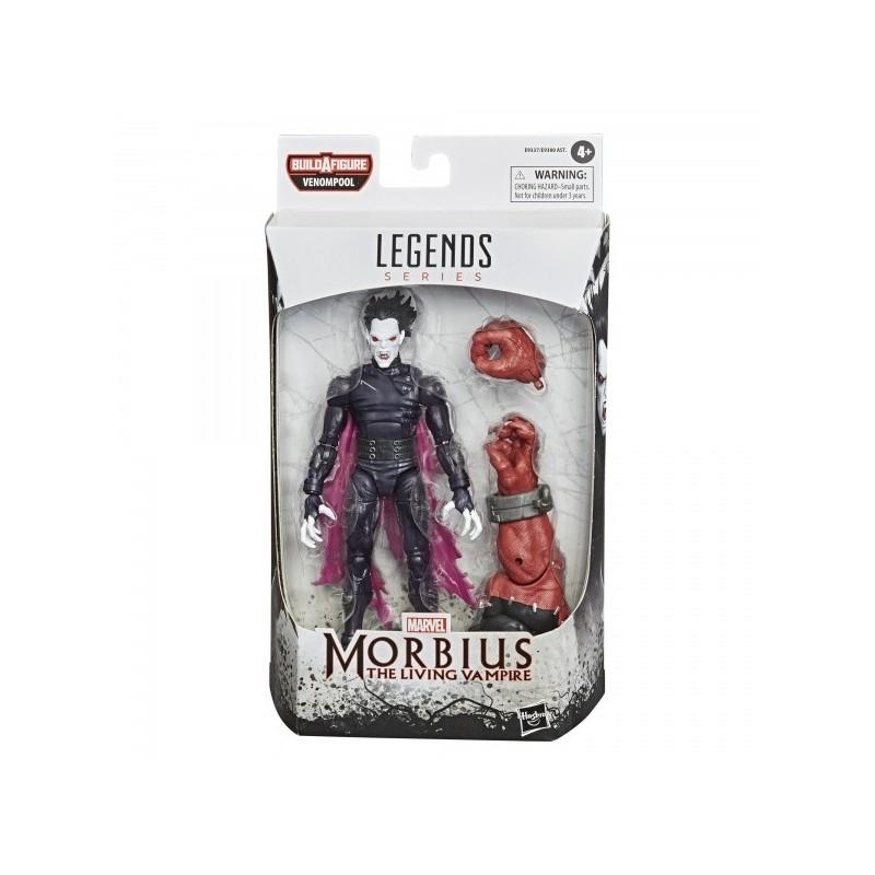Venom Figurine Marvel Legends 15 cm Morbius