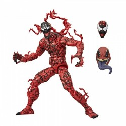 Venom Figurine Marvel Legends 15 cm Carnage