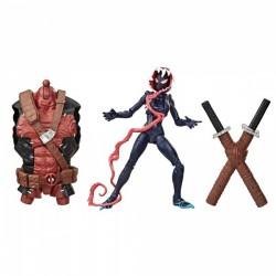 Venom Figurine Marvel Legends 15 cm Ghost Spider