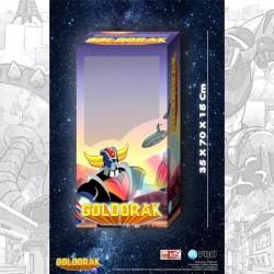 HL-Pro Goldorak 60 cm Version Manga Anime