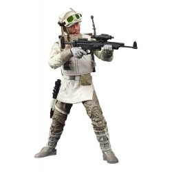 Figurine Star Wars Black Series 15cm  Soldat Rebel Hoth