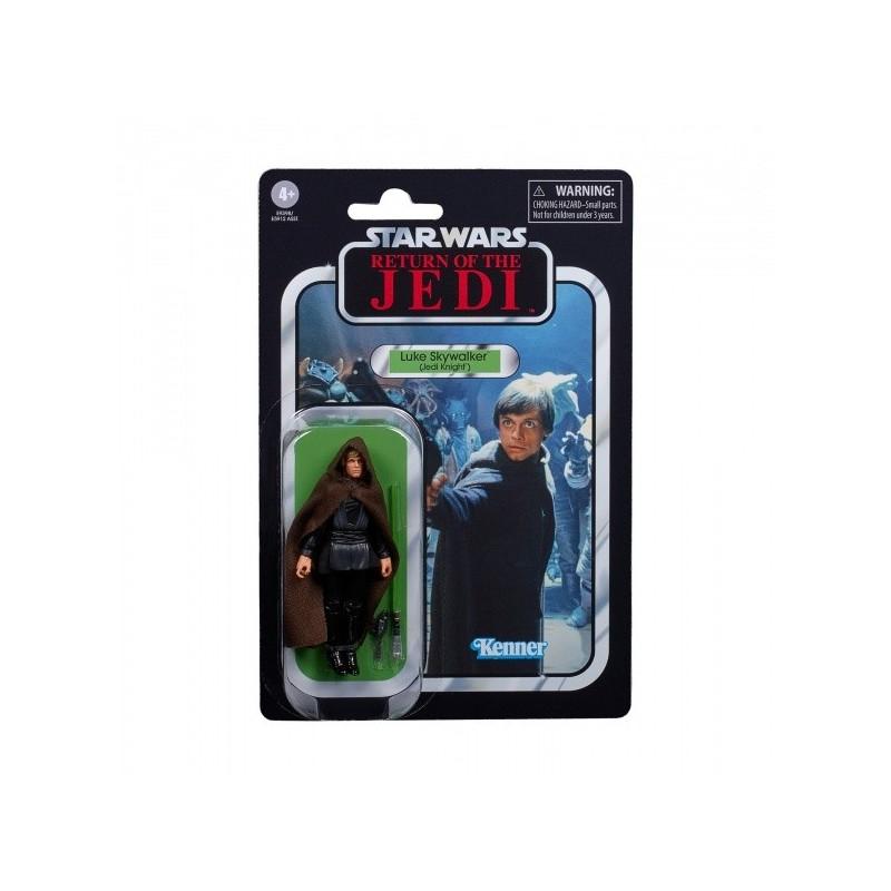 Star Wars Vintage Collection Luke Skywalker Jedi Knigt 10cm