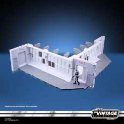 Star Wars Vintage Collection Diorama Tantive 4