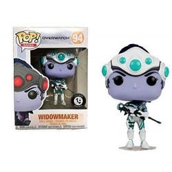 Overwatch Funko Pop 94 Widowmaker Exclusive Funko Overwatch