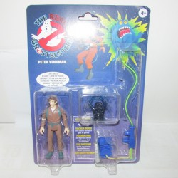 PBA -Figurine Ghostbusters Retro Peter Venman