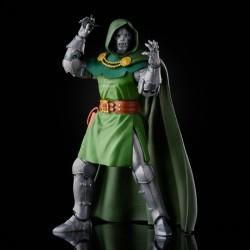 Fantastic Four Marvel Vintage Collection figurine Dr. Doom 15 cm