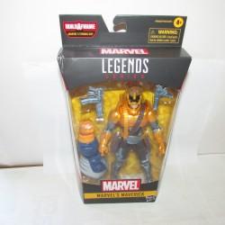 PBA -Figurine Marvel Legends Deadpool Marvel's Maverick