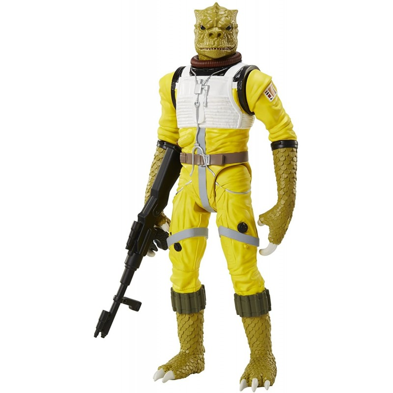 Figurines 45cm Star Wars Jakks Pacific  Bossk