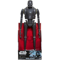 Figurines 45cm Star Wars Jakks Pacific  K-2SO