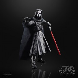 Figurine Star Wars Black Series 15cm  GG Exclusive Darth Nihilus