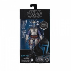 Figurine Star Wars Black Series 15cm  GG Exclusive Jango Fett