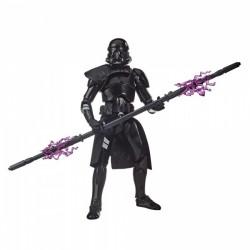 Figurine Star Wars Black Series 15cm  GG Exclusive Electrostaff Purge Trooper