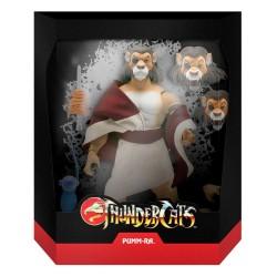 Thundercats Wave 4 figurine Ultimates Pumm-Ra 18 cm