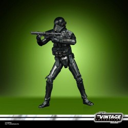 Star Wars The Mandalorian Vintage Collection Carbonized figurine 2020 Imperial Death Trooper 10 cm