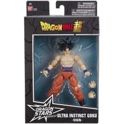 Bandai Dragon Stars Series Figurine 15 cm Ultra Instinct Goku